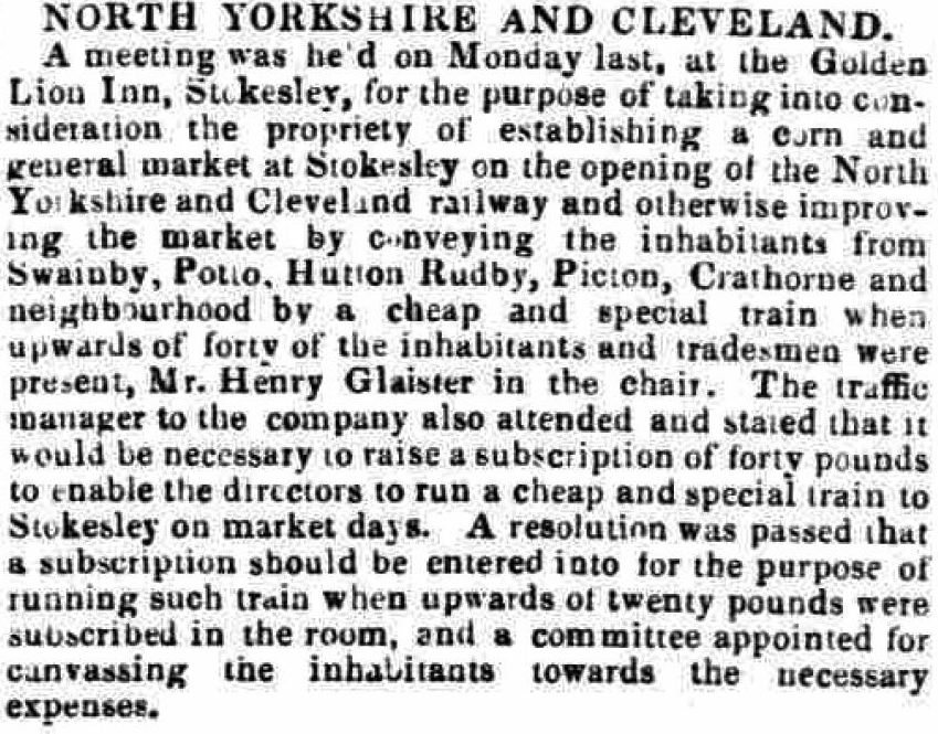 The York Herald - 28th February 1857